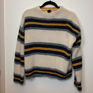 Urban Outfitters Knit Sweater (Worn Once)